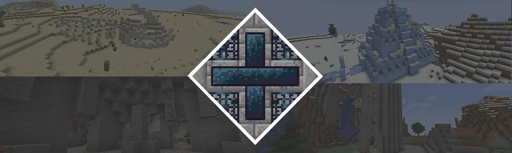 Dungeons Plus [1.14.4 - 1.16.5] Minecraft Mod
