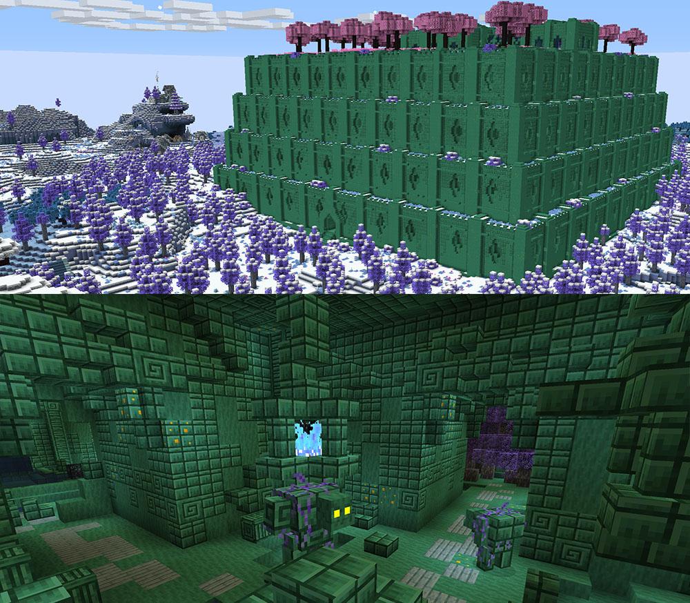Nature Dungeon