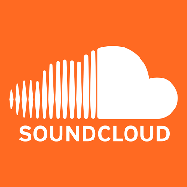Soundclooud Social Icon