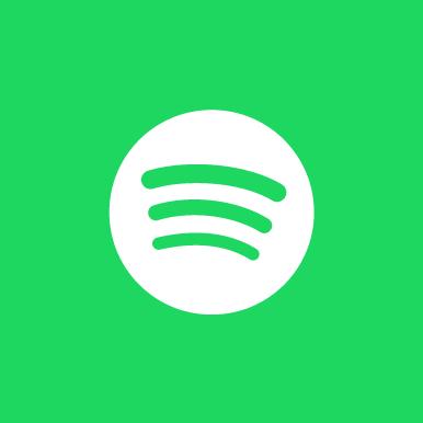 Spotify Social Icon